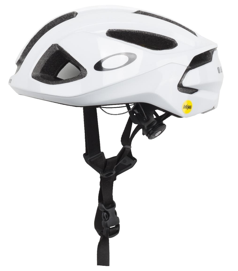 Oakley | Aro3 Helmet Men's | Size Medium in White