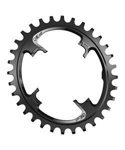 Oneup Components Switch Oval Chainring Oval, 30 Tooth