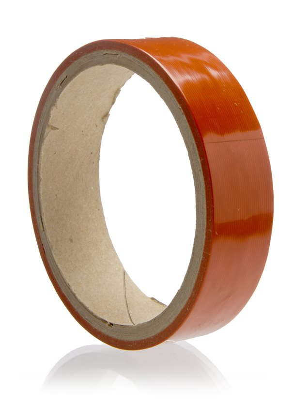 Orange Seal Bike Bicycle Tubeless Tire Rim Tape 18mm 12yd