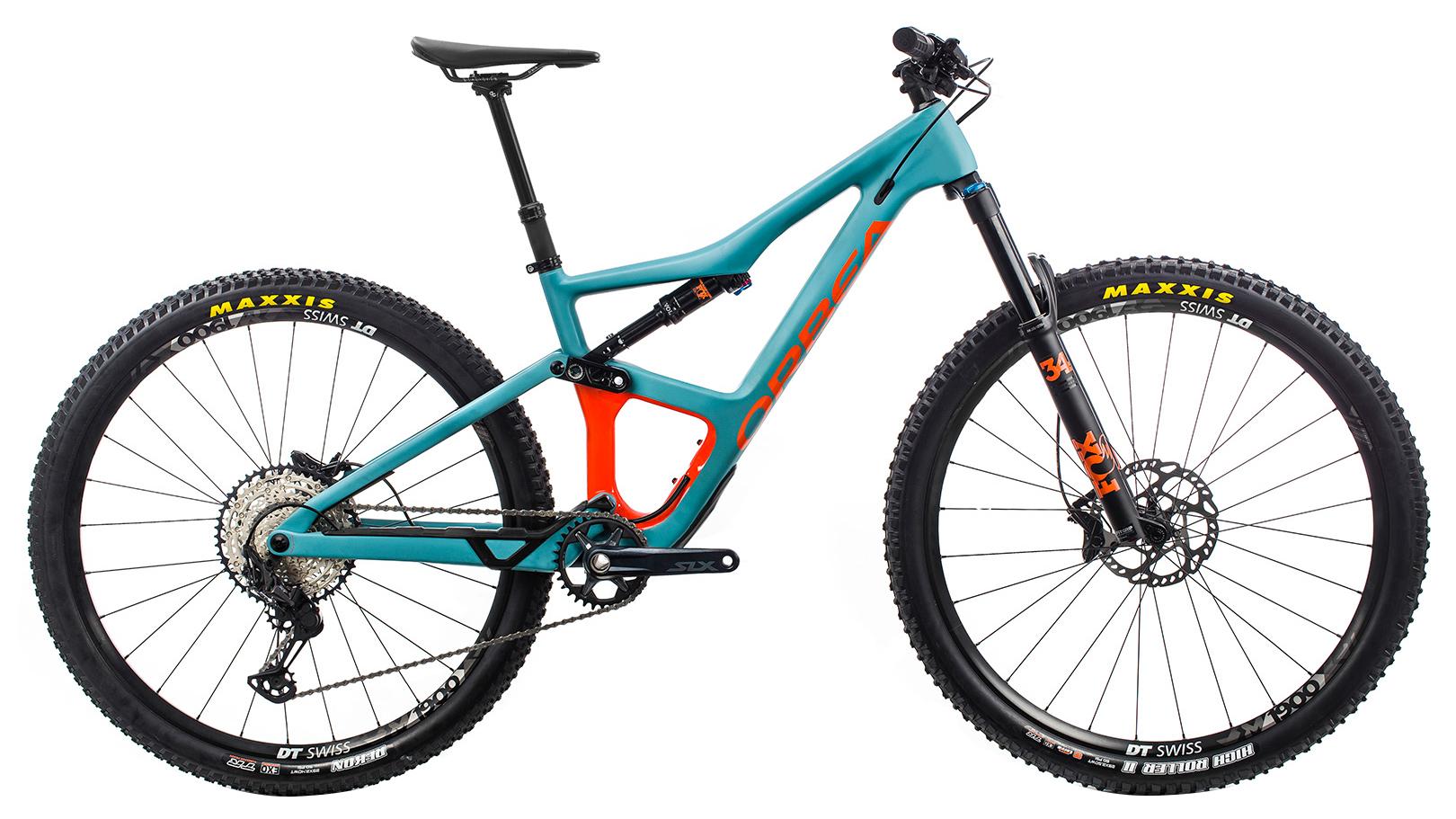 completamente elegante adecuado para hombres/mujeres estilo máximo Orbea Occam M30 Bike 2020