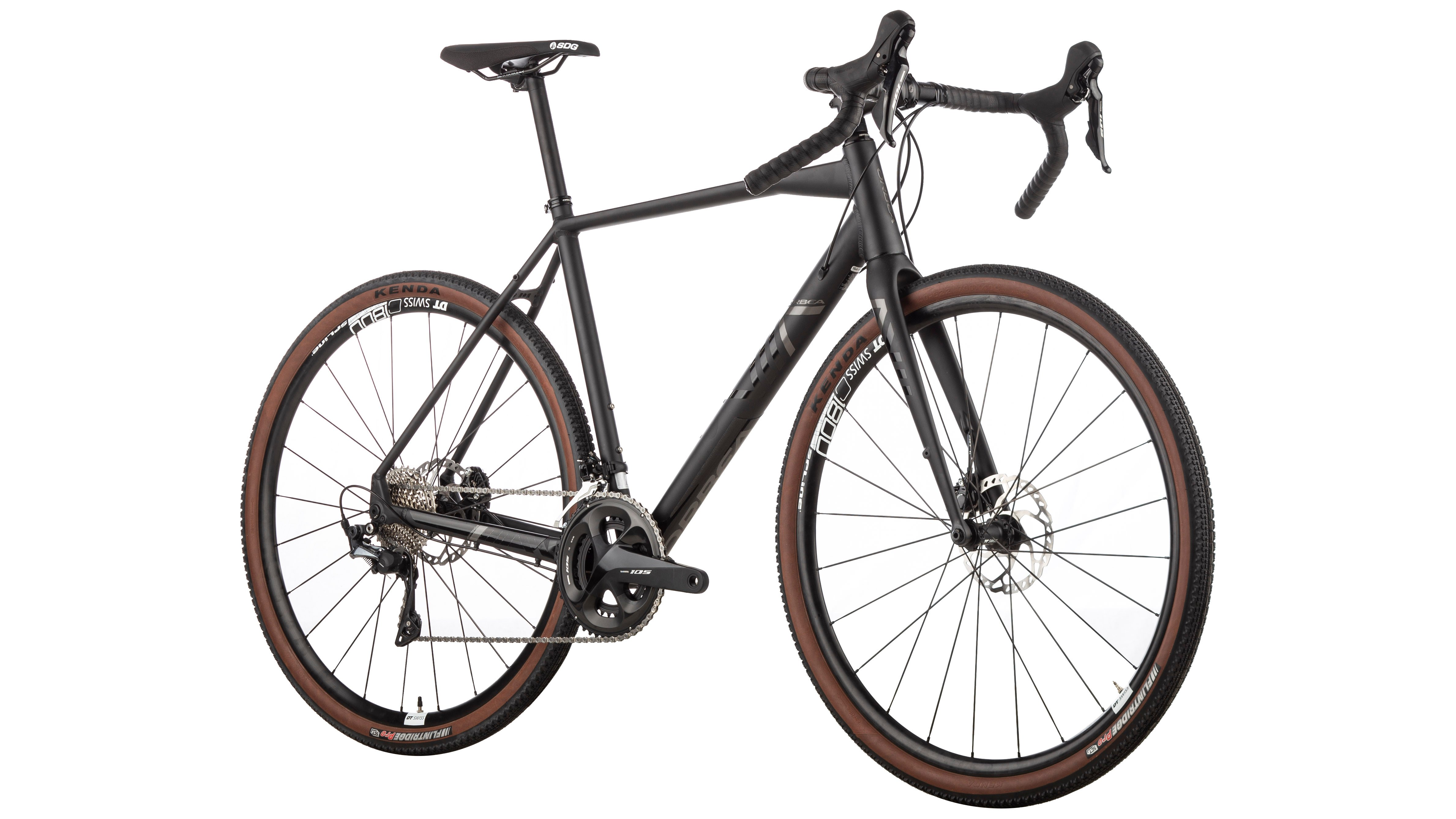 Orbea Terra for black friday