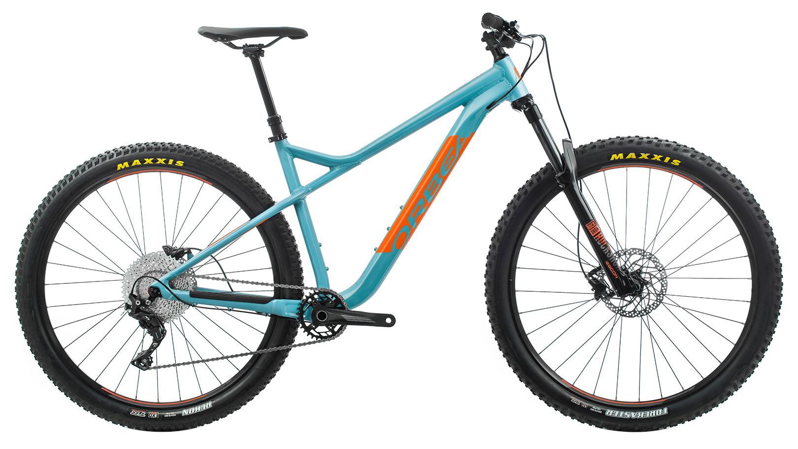 Orbea Laufey H30 Blue