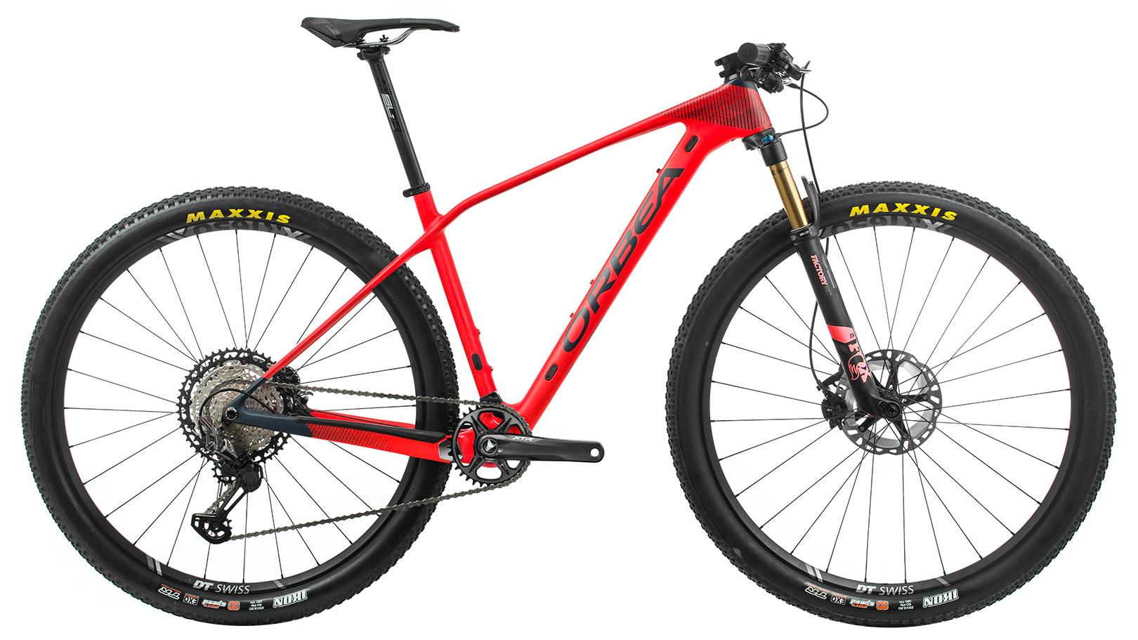 Orbea Alma Hardtail mountain bike
