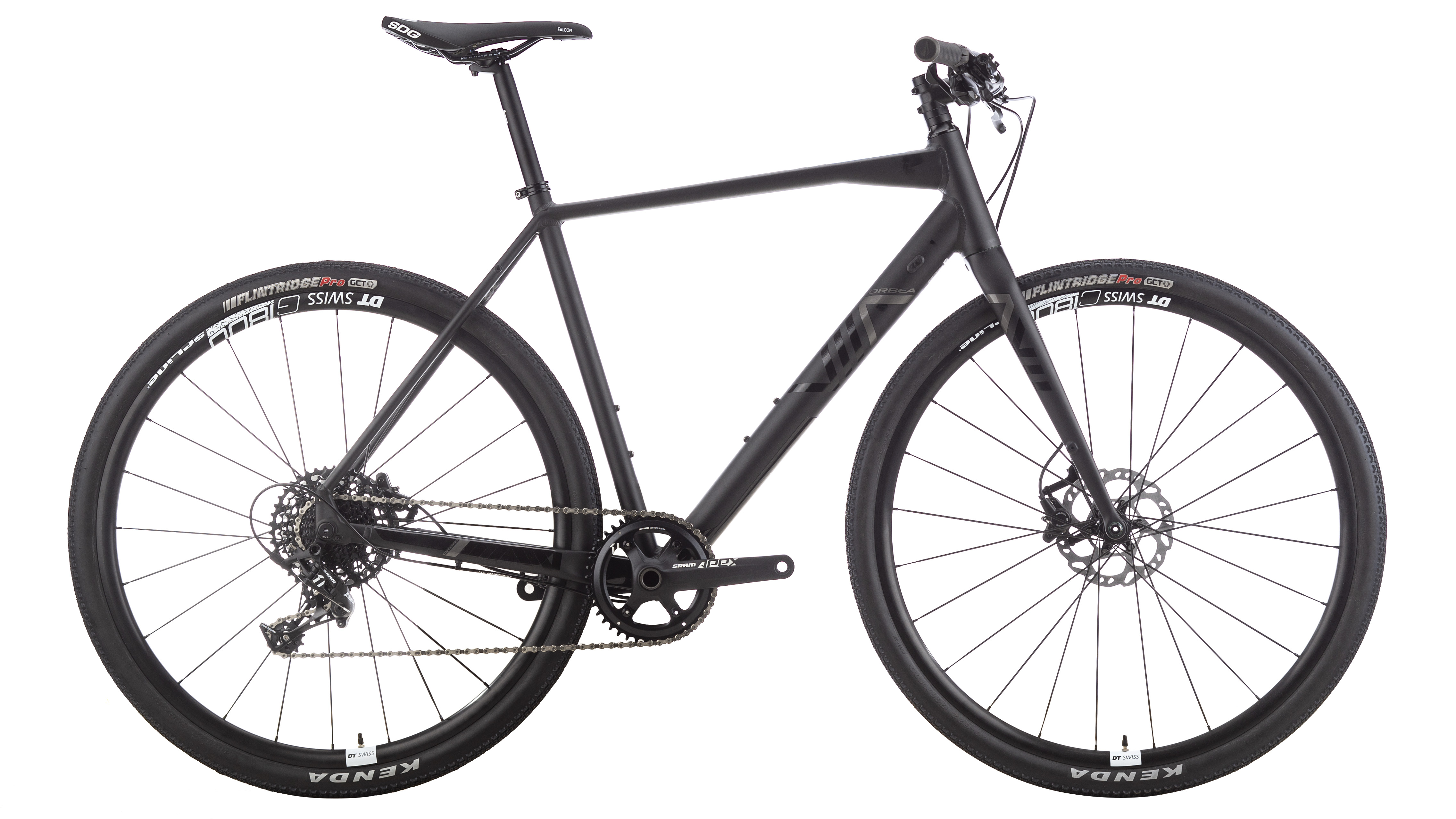 Orbea Terra Apex 1 CX bike