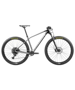 Orbea | Alma M50-Eagle Bike 2021 Small, Antra Glitter/Black
