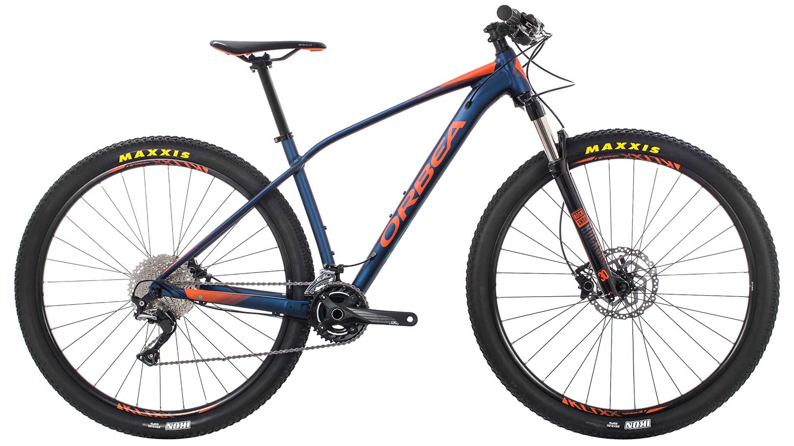 Orbea bikes on Black Friday