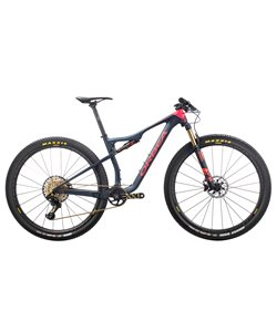 Orbea Oiz M-Ltd Bike 2019