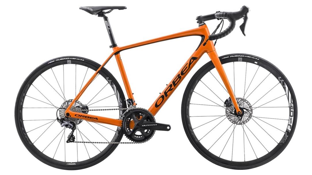 Orbea Avant M20 Team Disc Bike 2018