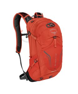 Osprey | Syncro 12 Hydration Pack Firebelly Red