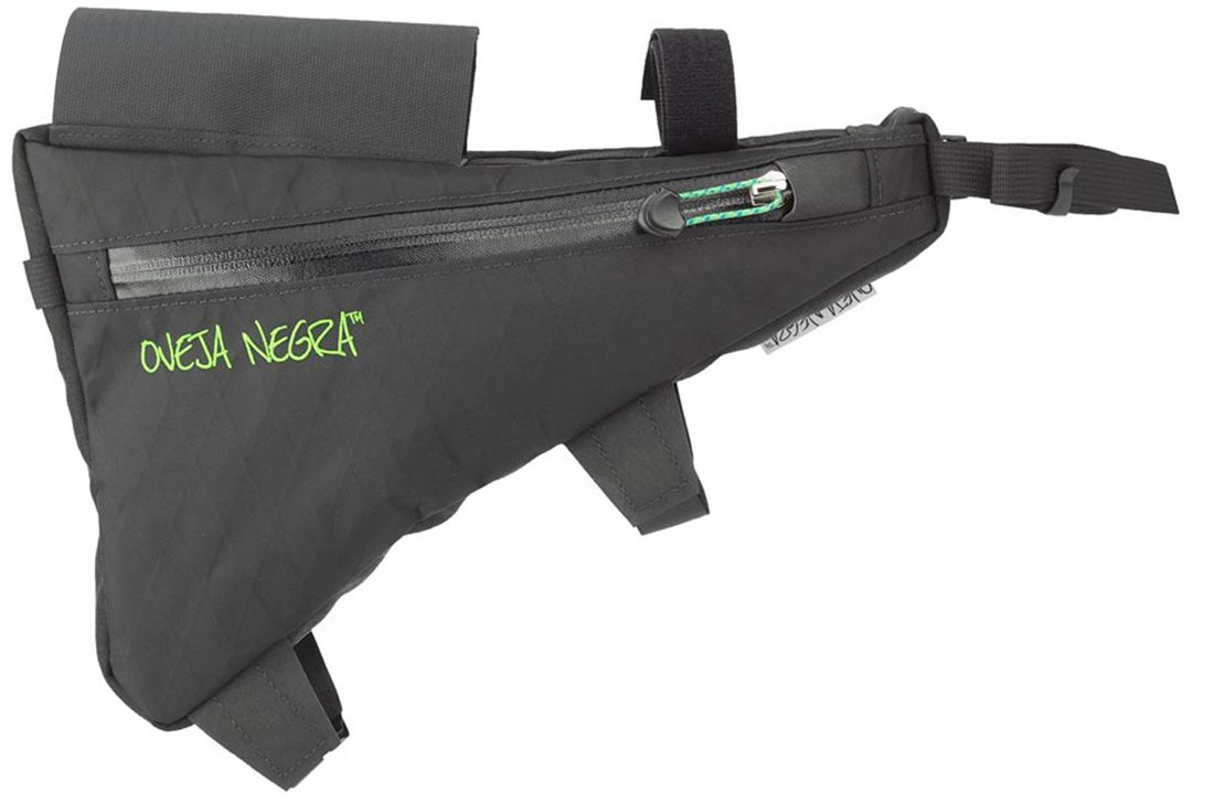 Oveja Negra Super Wedgie Frame Bag | Jenson USA