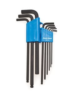 Park Tool Hxs-1.2 Hex Wrench Set