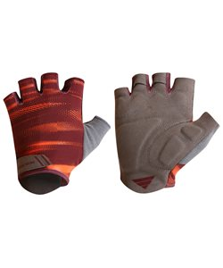 Pearl Izumi | Select Gloves Men's | Size Extra Large in Redwood/Sunset Cirrus