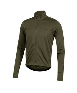 Pearl Izumi | Quest Thermal Jersey Men's | Size XX Large in Forest