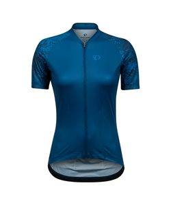 Pearl Izumi | Women's Attack Jersey | Size Extra Small in Twilight Marble