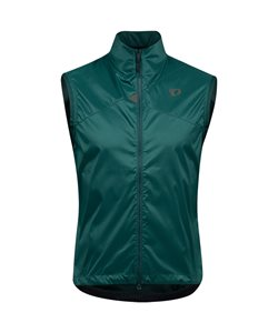 Pearl Izumi | Zephrr Barrier Vest Men's | Size Small in Pine