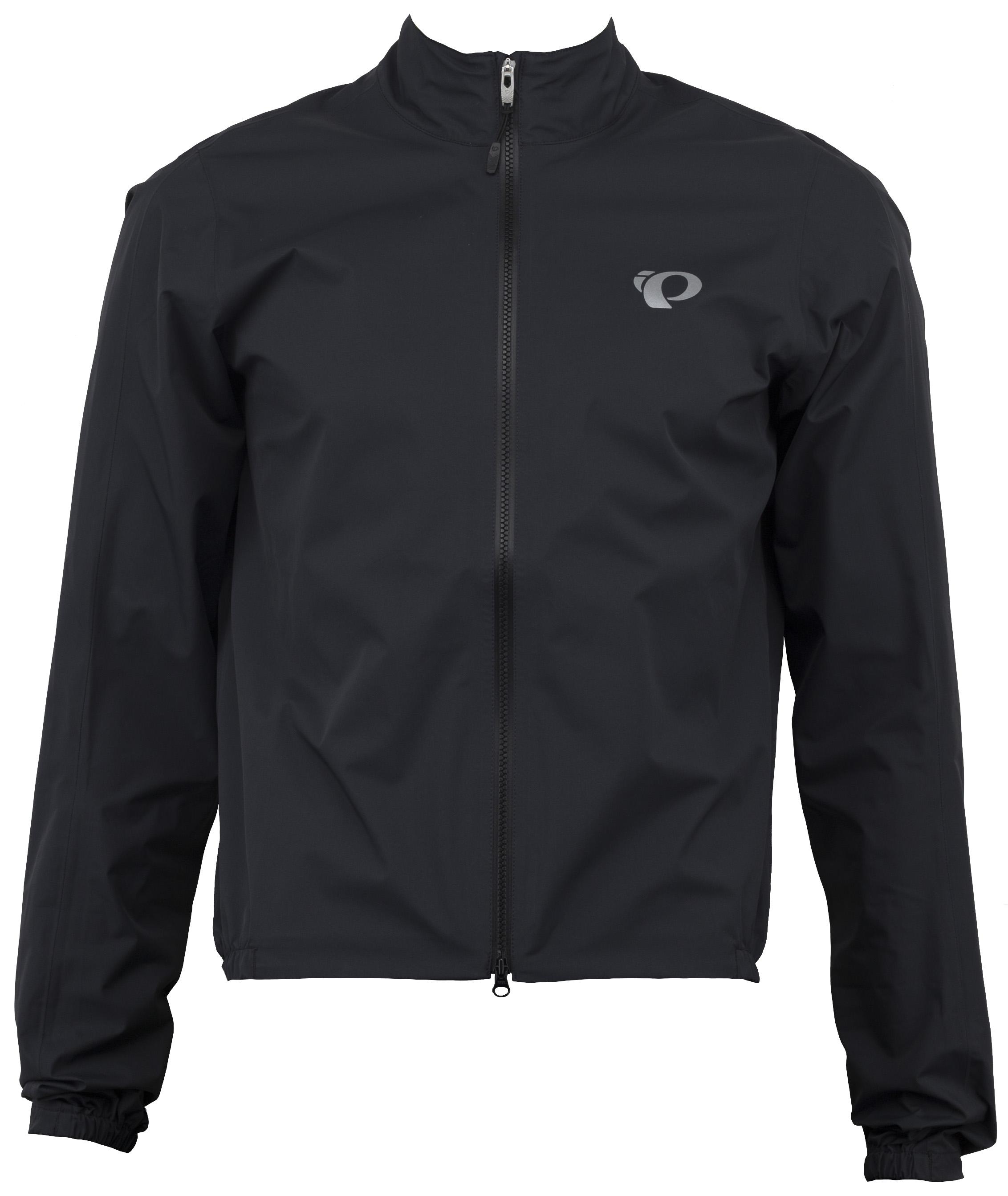Pearl Izumi Elite Wxb Jacket Men's Size Small in Black