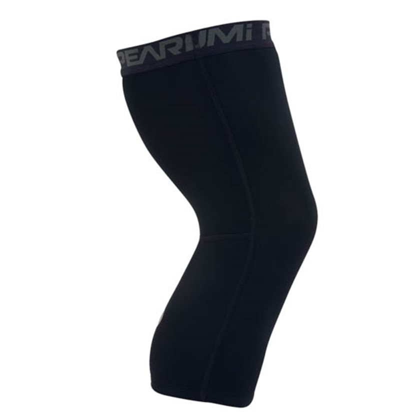 Specialized Mens Thermal Knee Warmers Extra Large Black