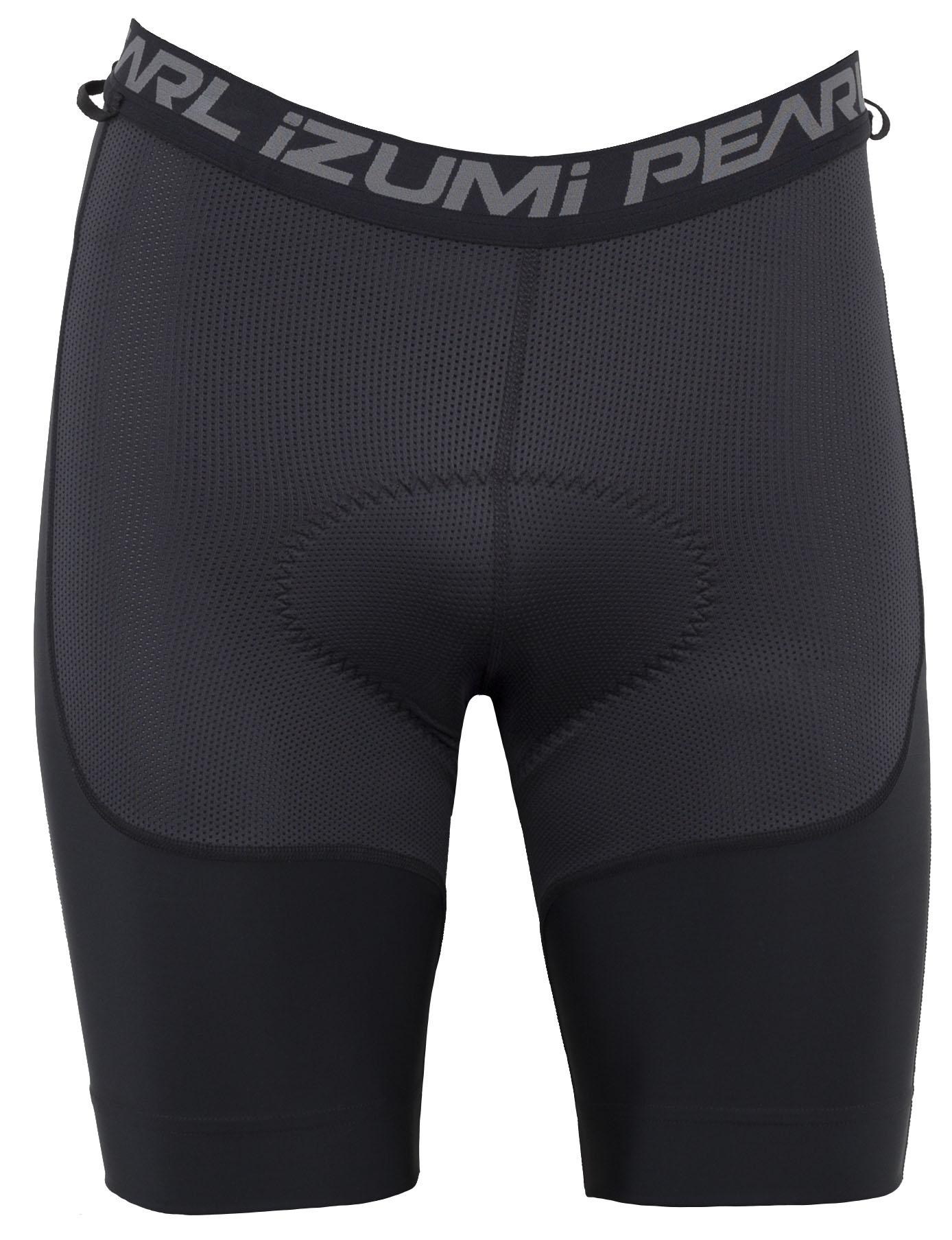 Pearl Izumi | Select Liner Shorts Men's | Size Small in Black