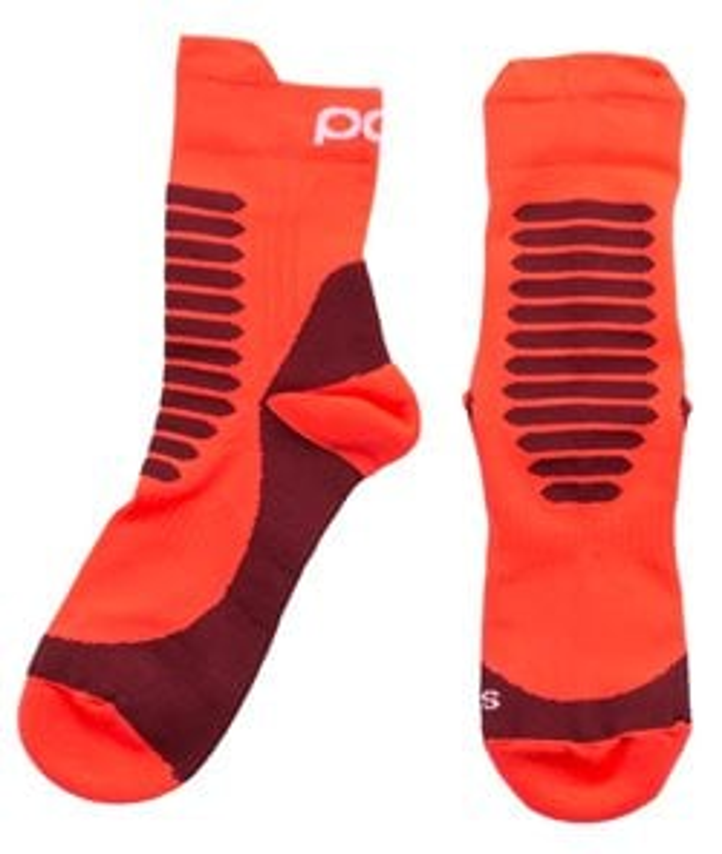 POC Essential MTB Strong Cycling Socks