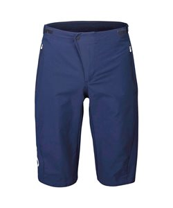 Poc Essential Enduro Shorts 2020 Men's Size Large in Turmaline Navy