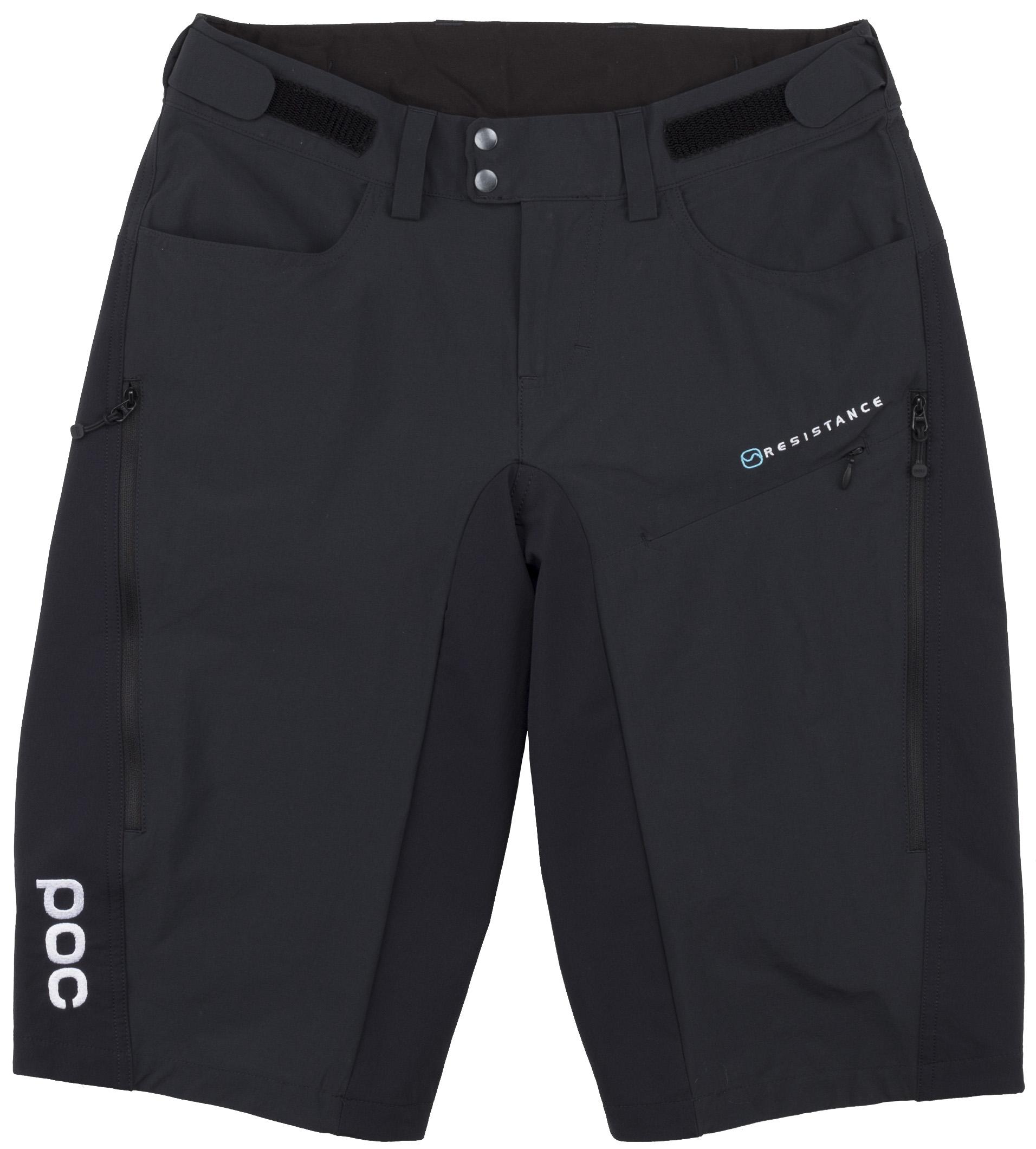 POC Resistance Enduro Mid W MTB Shorts