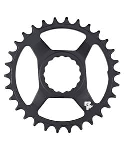Race Face Cinch Steel Dm Chainring Black, 32 Tooth