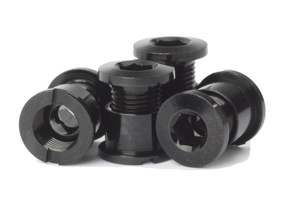 Race Face Single Chainring Bolt Pack