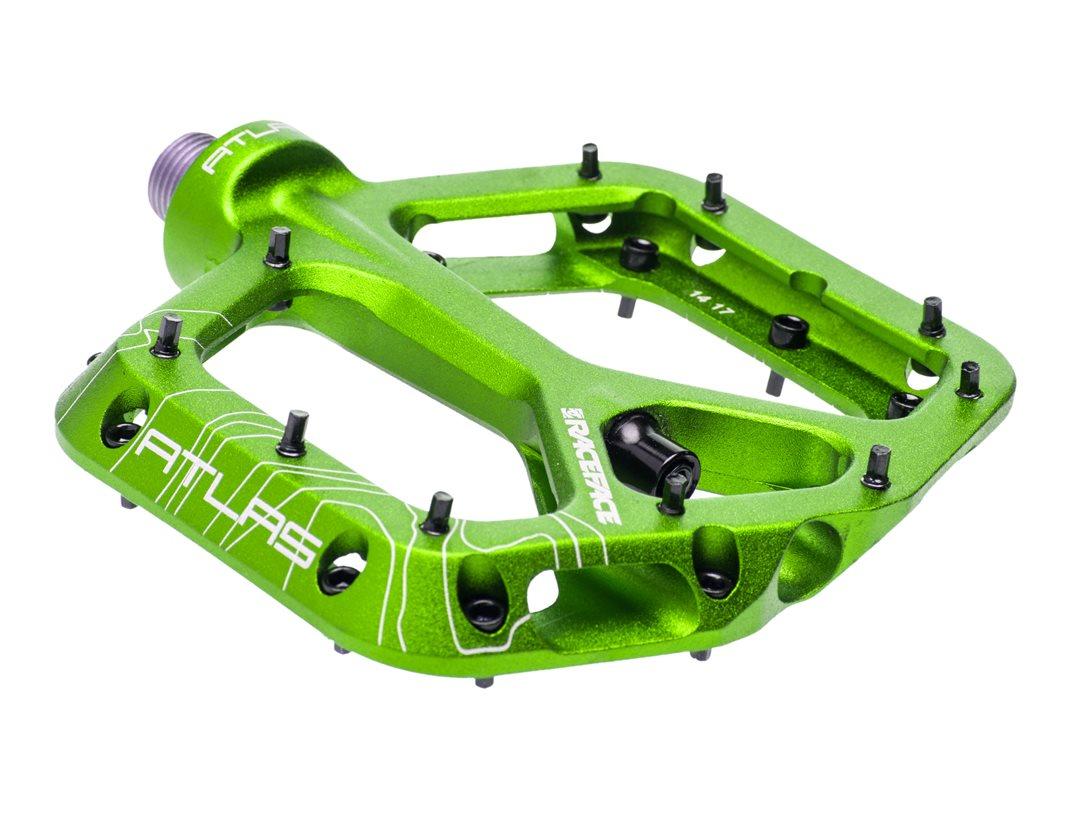 RACE FACE Atlas Pedale Plattform für MTB DH Freeride pedals