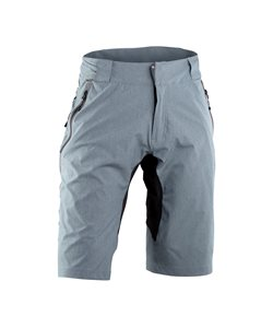Race Face | Stage Shorts Men's | Size Small in Concrete
