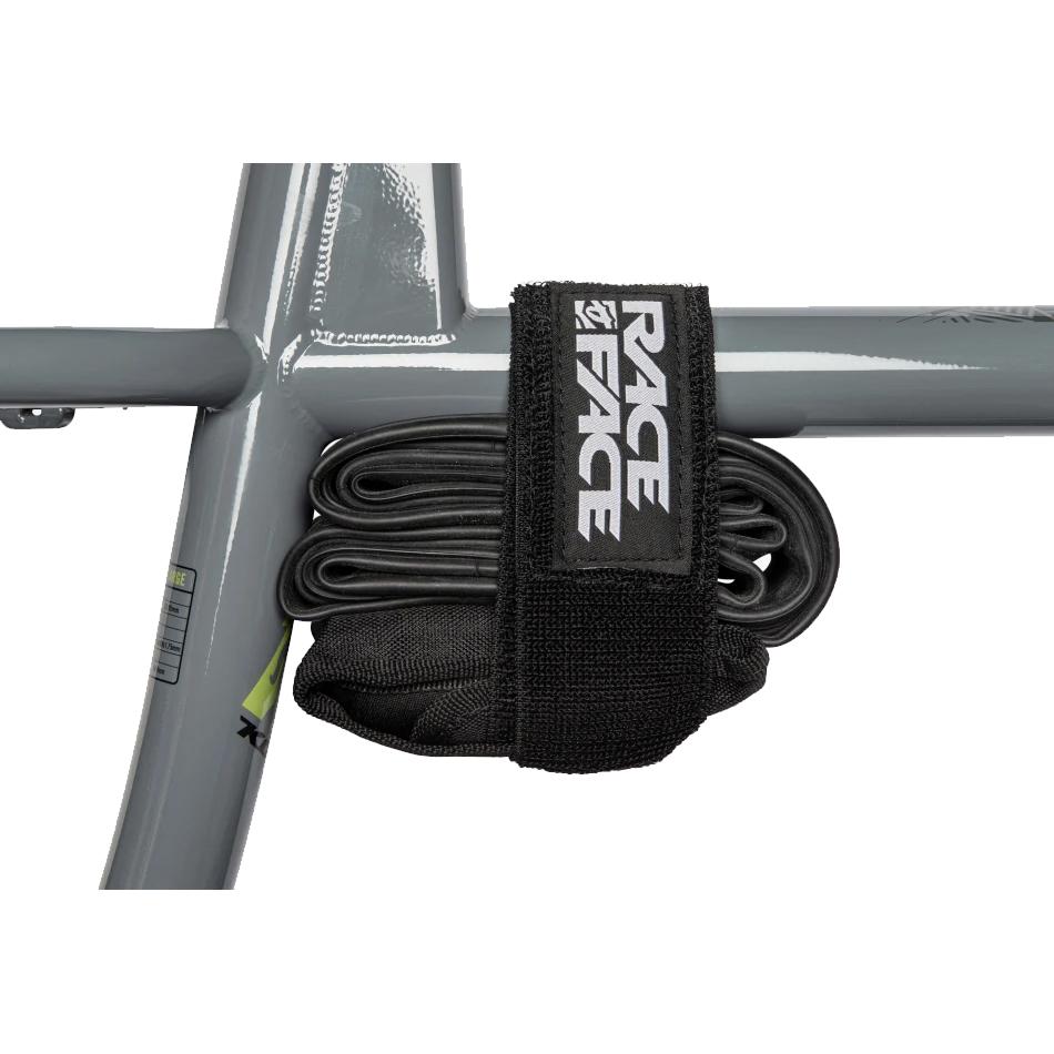 RaceFace Stash Tool Wrap Black One-Size
