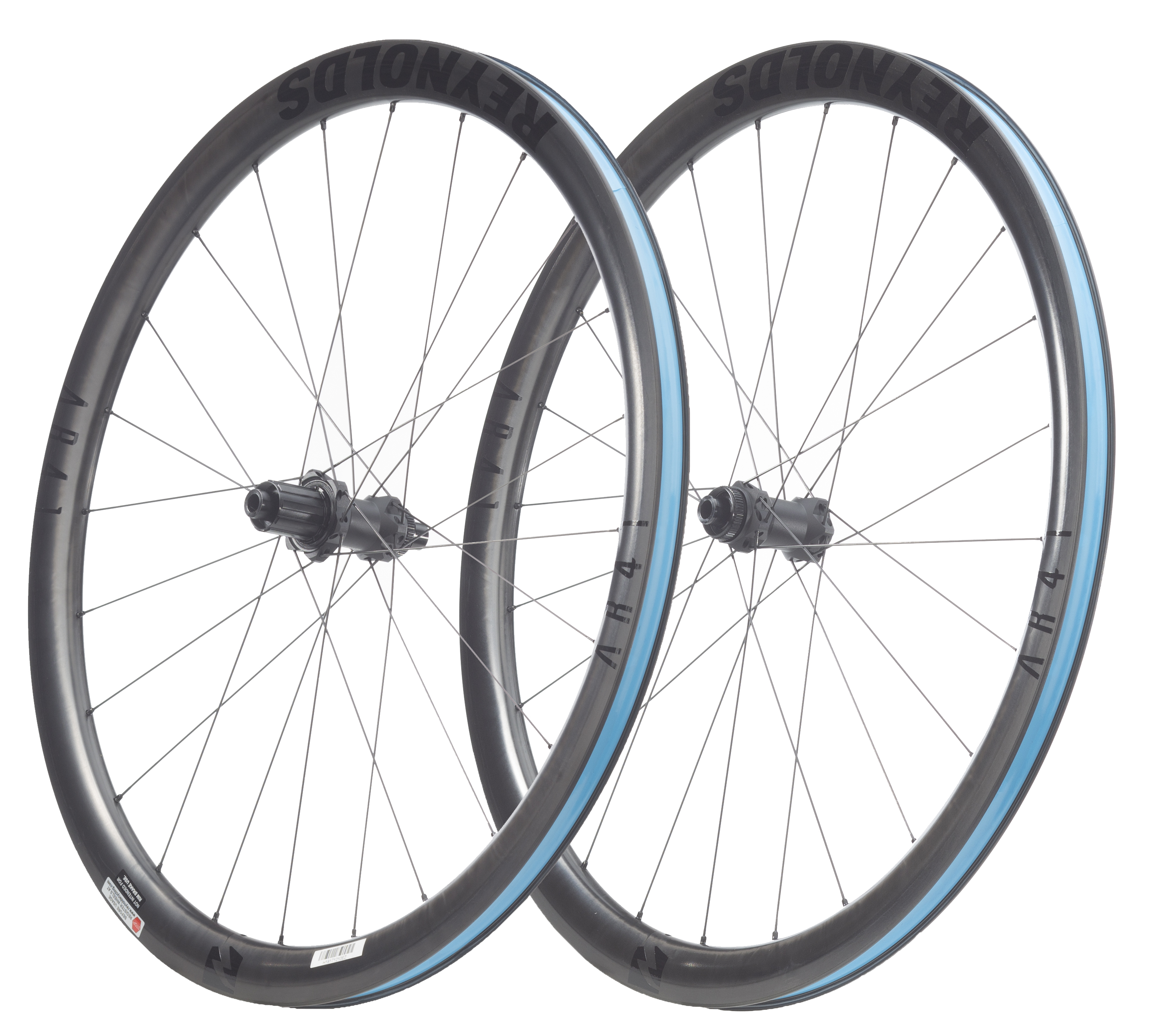 700c Disc Wheelset >> Reynolds Ar41 Disc Wheelset