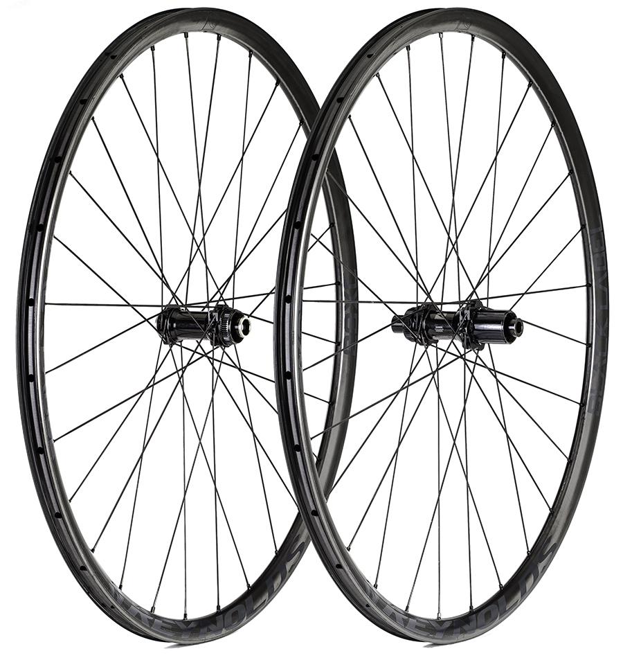 Reynolds Black Label Xc 29 Wheelset Jenson Usa