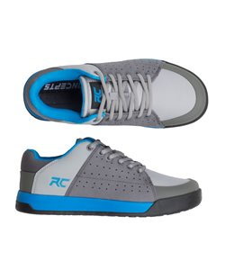 Ride Concepts | Women's Livewire Shoes | Size 9 in Charcoal/Blue