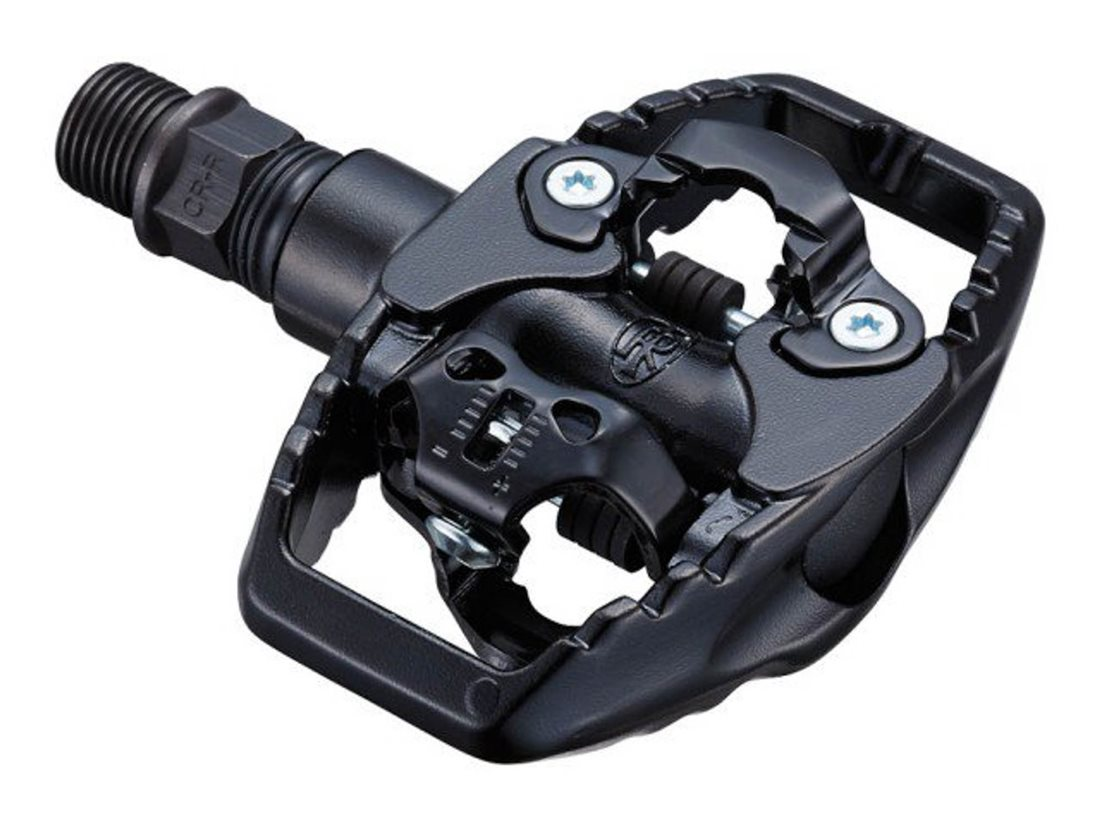 Bike Pedal Clips >> Ritchey Comp Trail Clipless Bike Pedals