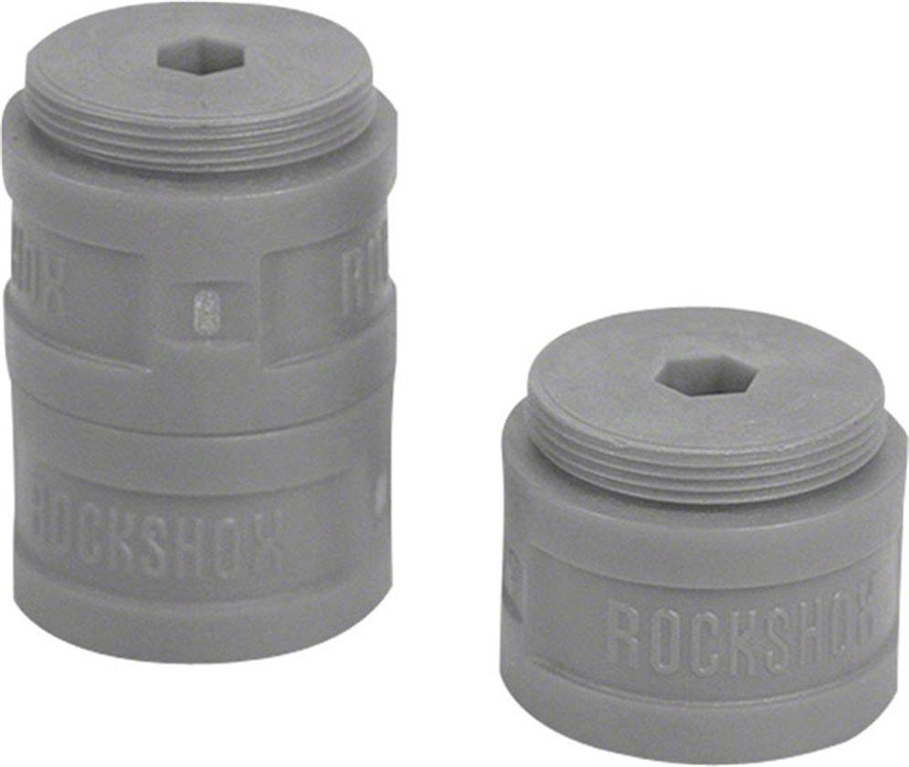 RockShox Bottomless Tokens 35mm Solo Air Pike  BoXXer B1  Lyrik B1  Yari Qty 3