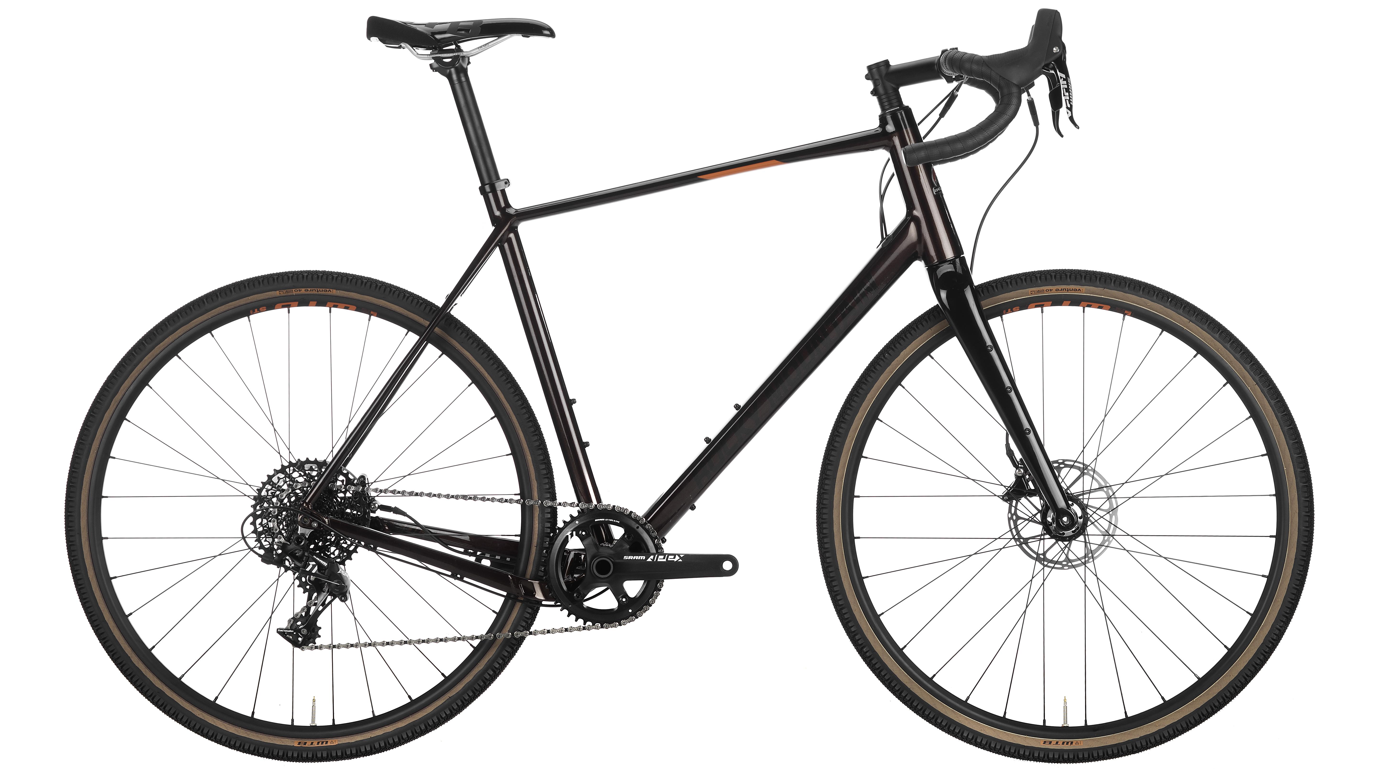 rocky mountain gravel bike