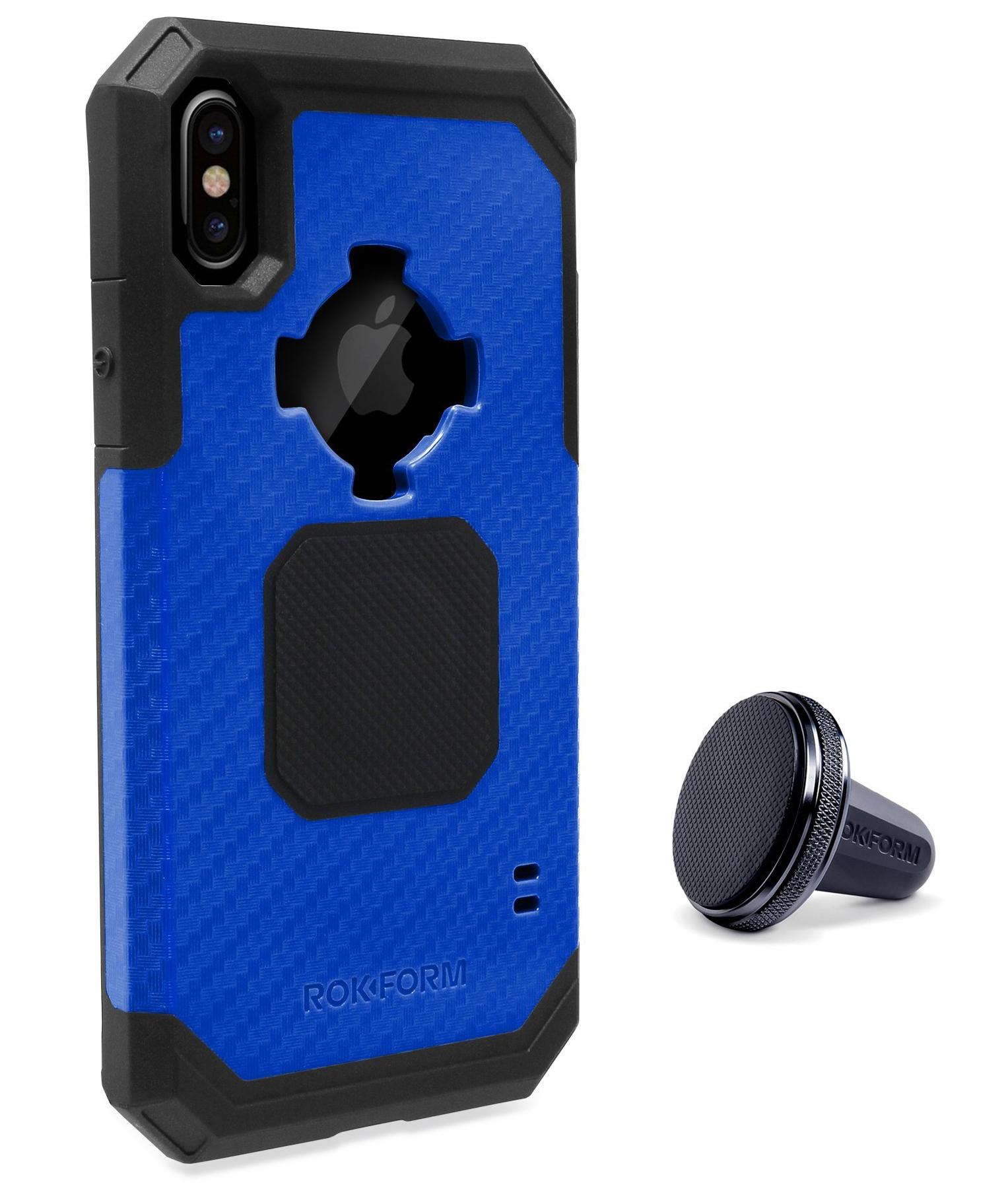 Rokform Iphone X Rugged Case