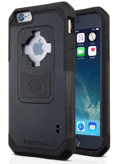 rokform iphone 6 rokform iphone 6 6s 4 7 quot rugged jenson usa 12895