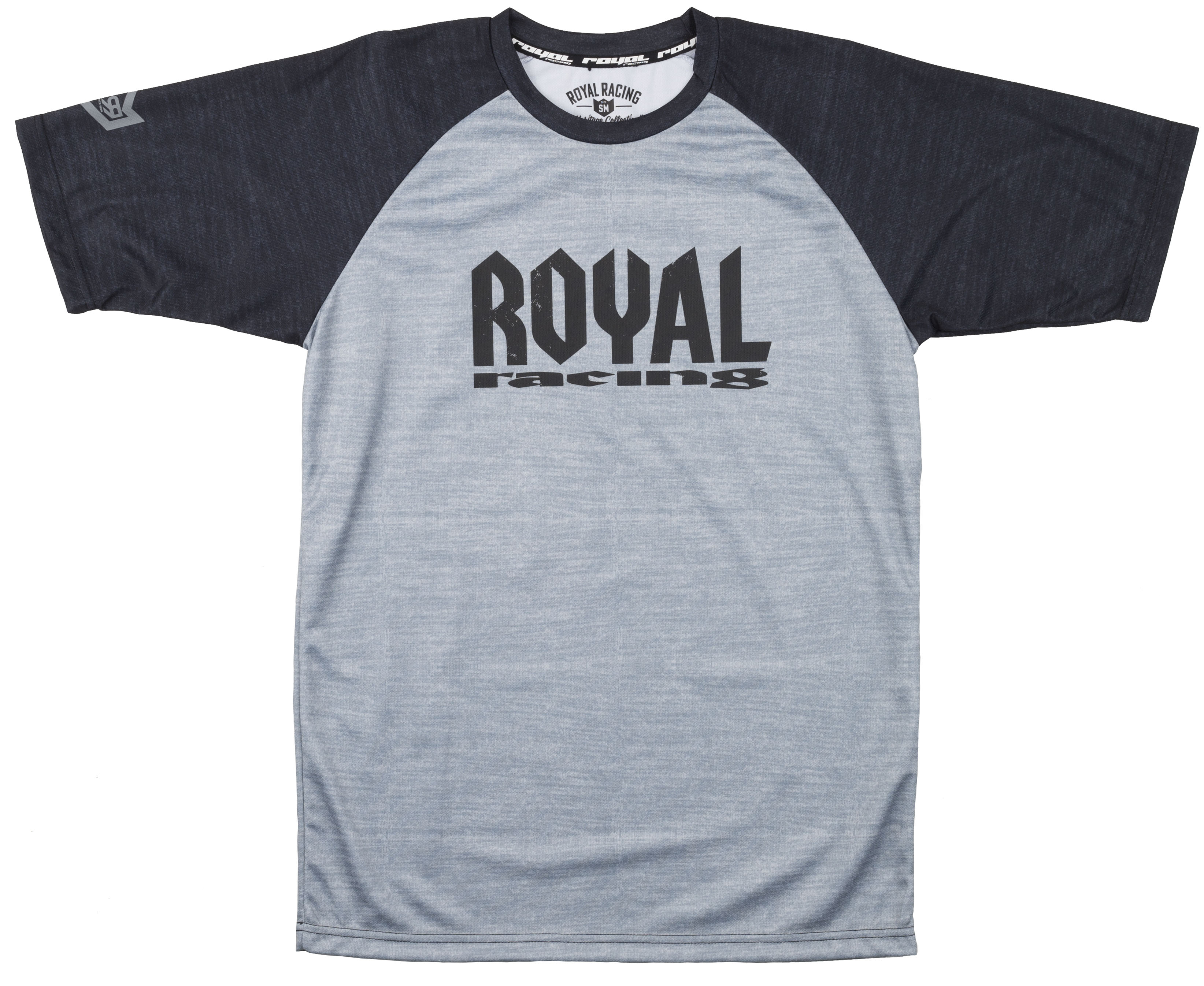 Royal Heritage SS Jersey  54c9be535