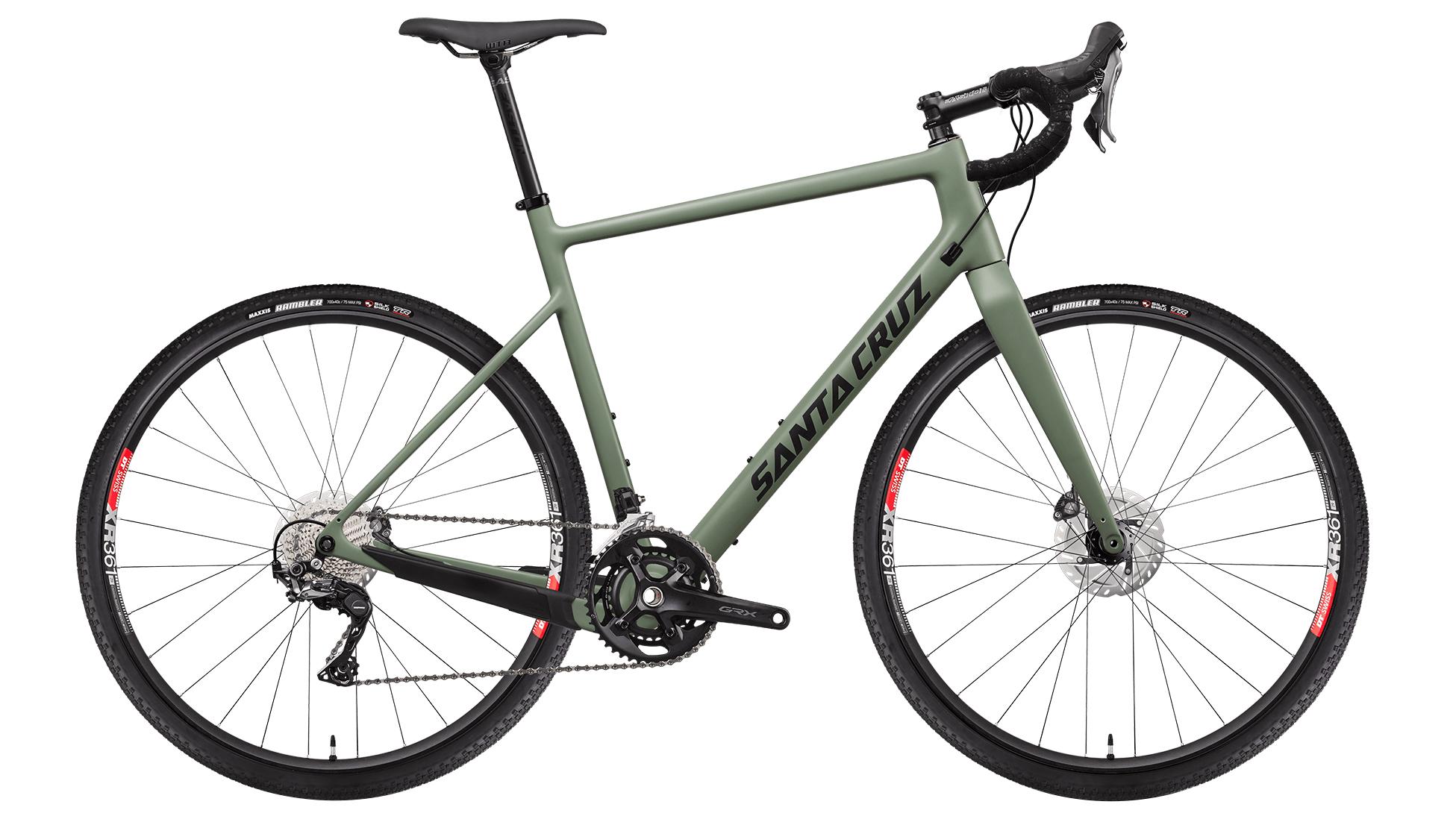Santa Cruz Stigmata CC GRX Bike 2020 | Jenson USA
