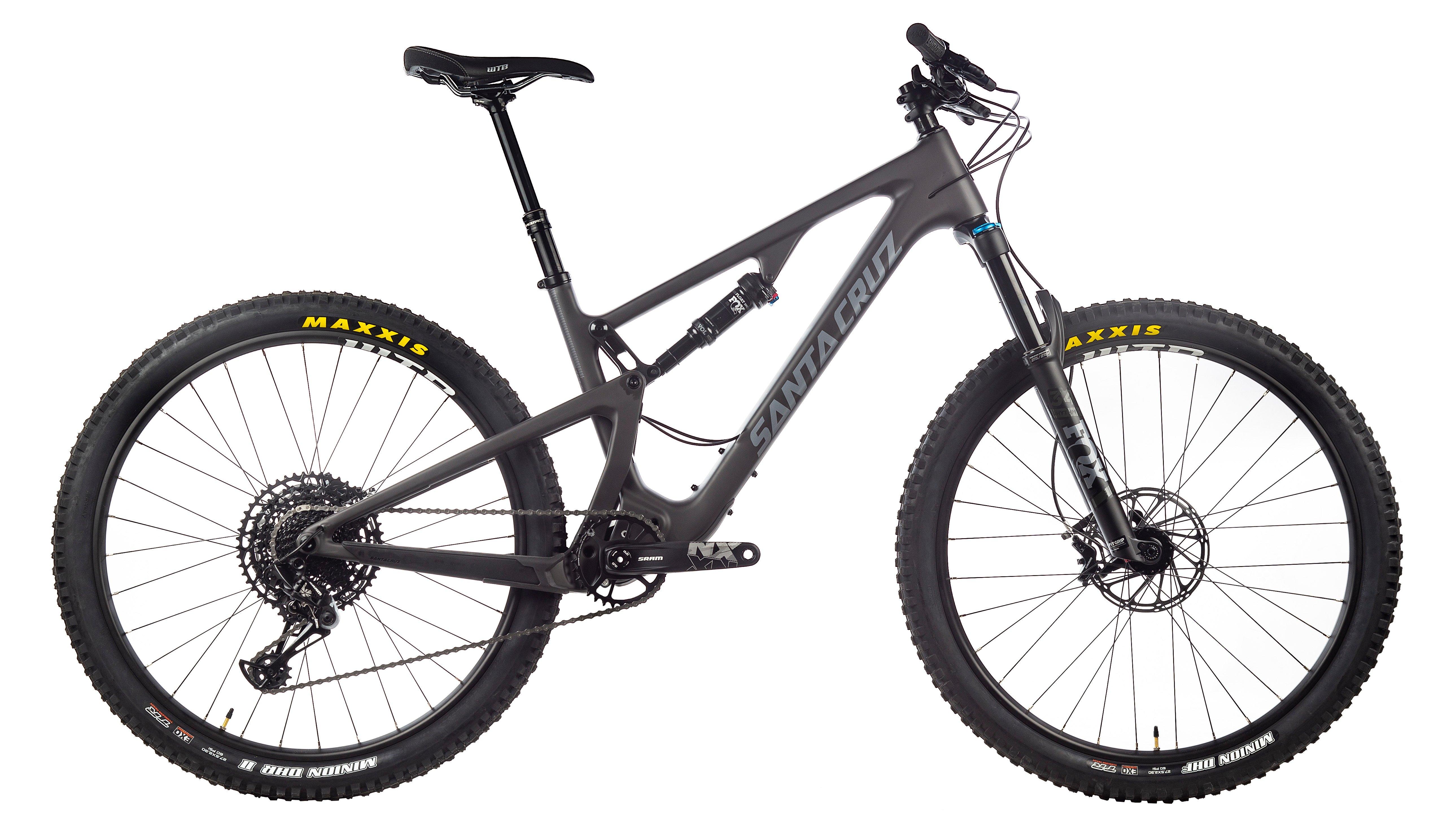 Santa Cruz 5010 C R Bike 2020 | Jenson USA