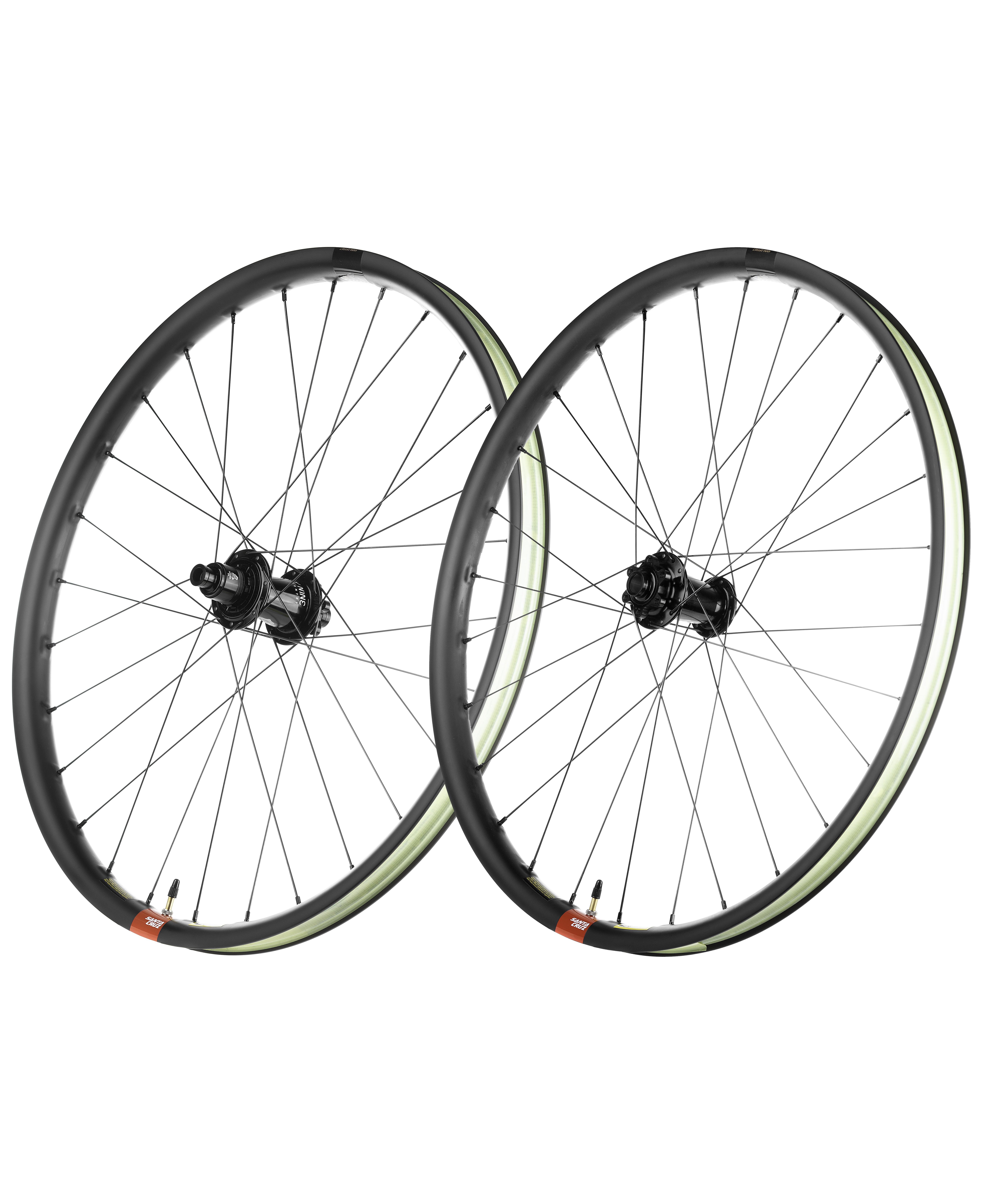 Santa Cruz Bicycles | Reserve 30 V2 27.5