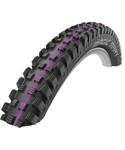 "Schwalbe Magic Mary 27.5"" + Addix Tire"