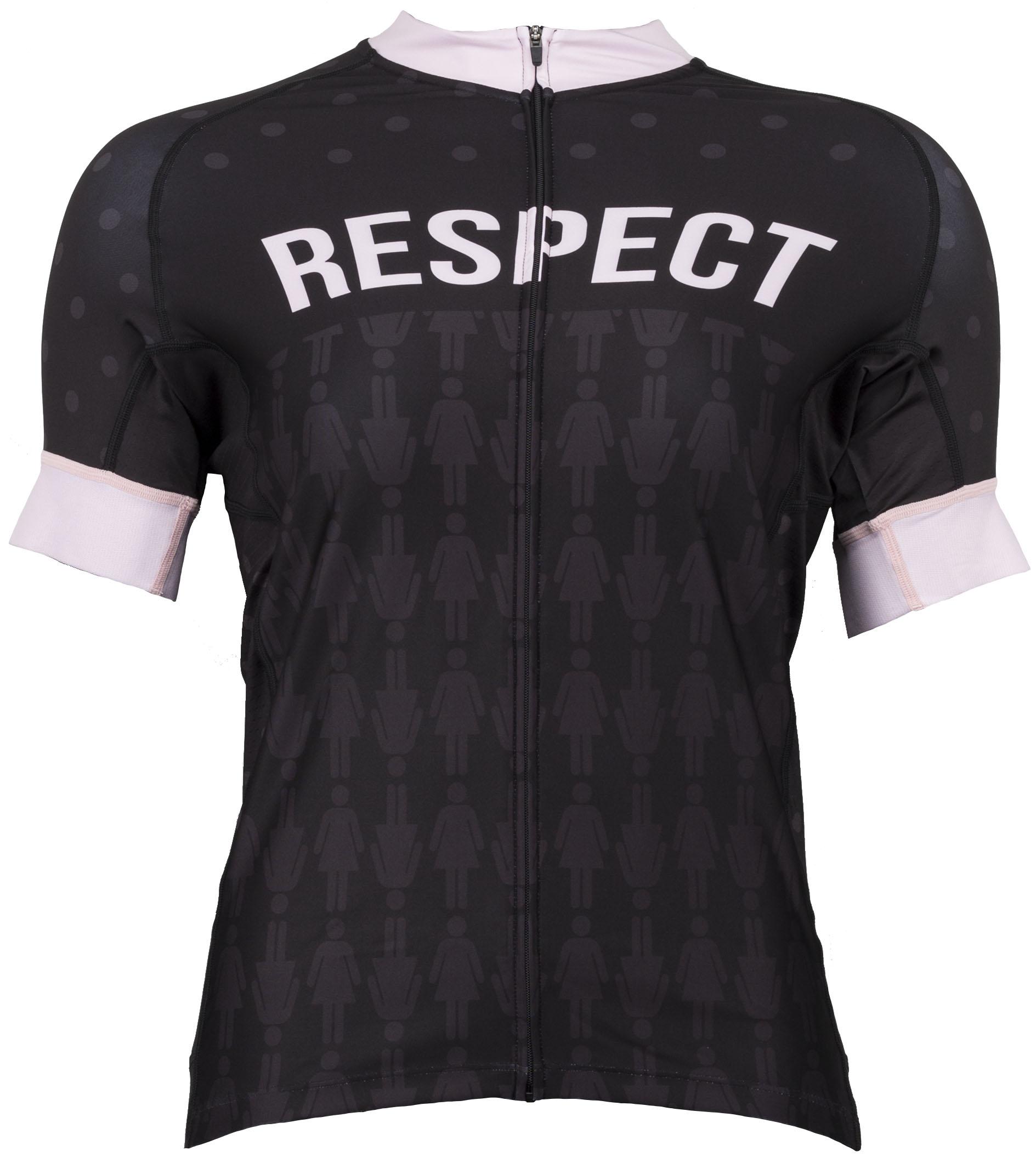 Shebeest Devine Respect Jersey