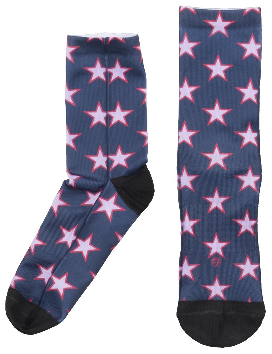 Shebeest Short Women's Cycling Socks