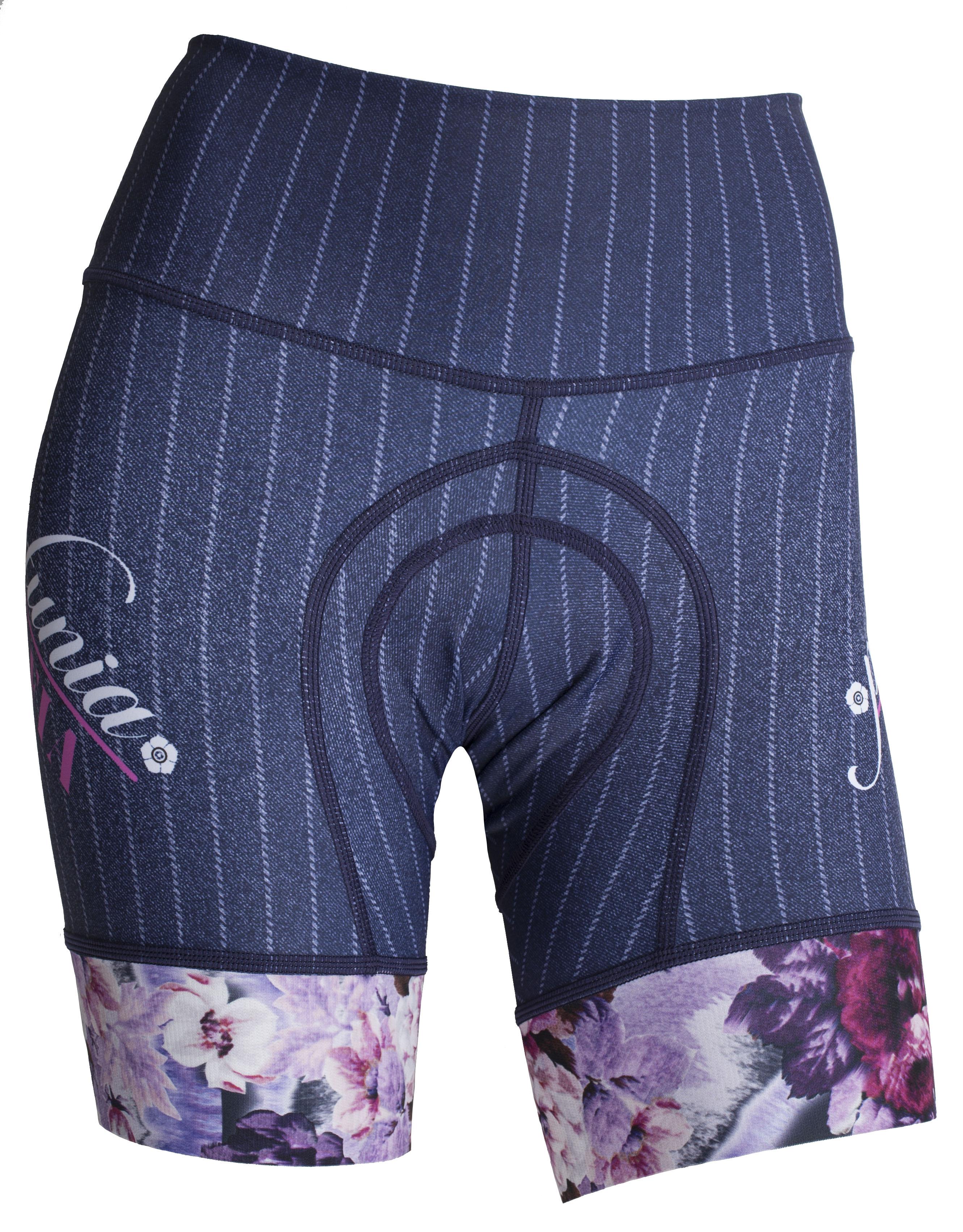 Shebeest Petunia Womens Shorts