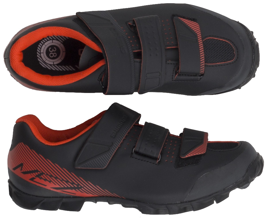 03661f6aca3 Shimano SH-Me2 Shoes