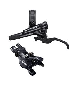 Shimano XT BR-M8100 Disc Brake Right, Rear
