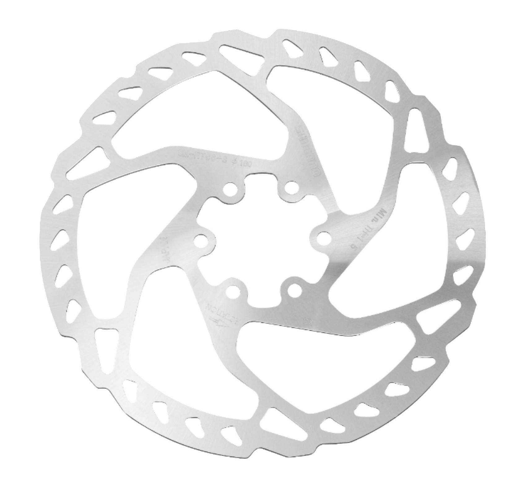 Disc Shimano SM-RT 56 Rotor MTB 6 holes