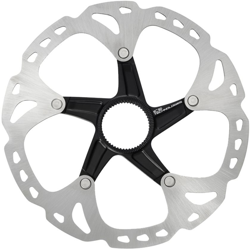 Shimano XT RT81 Icetech Centerlock Rotor